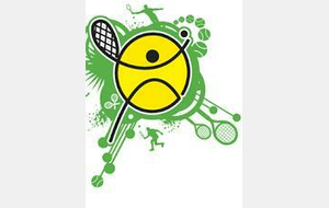 TENNIS BADMINTON,... REPRISE
