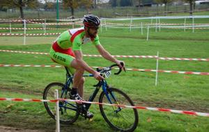 Cyclo-cross prix Roland Watel